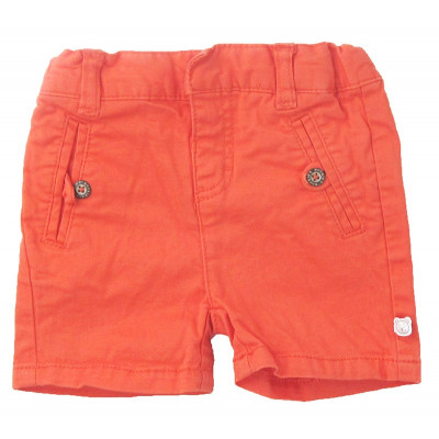 Short - NOUKIE'S - 6 mois (68)