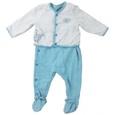 Pyjama 2 pièces - SERGENT MAJOR - 6 mois (68)