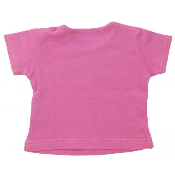 T-Shirt - MEXX - 0-2 maanden (50-56)