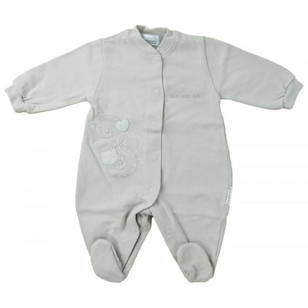 Pyjama - BLA BLA BLA - Naissance (50)