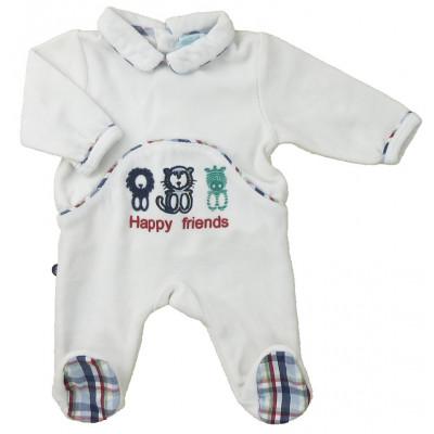 Pyjama - OBAÏBI - 0 mois (48)