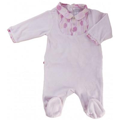 Pyjama - OBAÏBI - 1-3 mois (60)