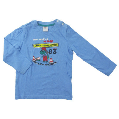 T-Shirt - s.OLIVER - 2 ans (92)