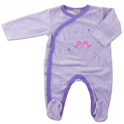 Pyjama - GRAIN DE BLÉ - 3 mois (59)