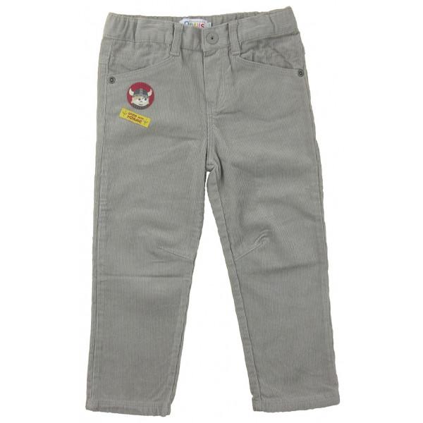 Pantalon - COMPAGNIE DES PETITS 2 ans