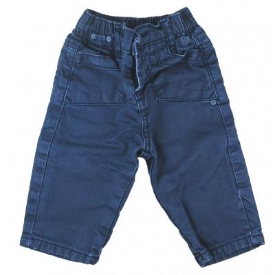 Jeans - GRAIN DE BLÉ - 6 mois (67)