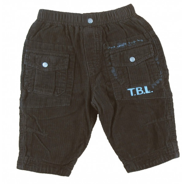 Pantalon doublé - TIMBERLAND - 6 mois
