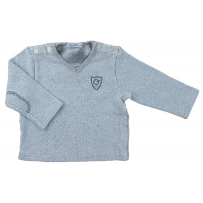Pull - GYMP - 9 mois (74)