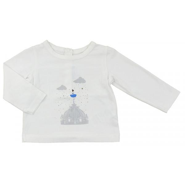 T-Shirt - JACADI - 6 mois (67)