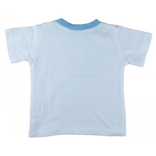 T-Shirt - MEXX - 2-4 maanden (62)