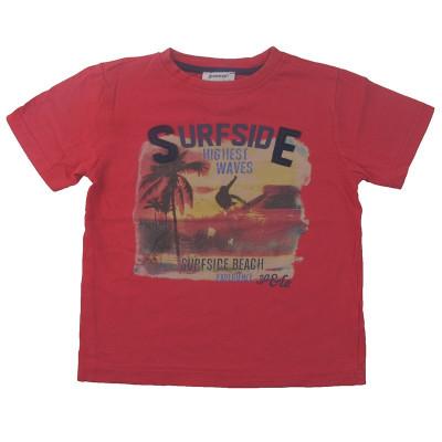 T-Shirt - 3 POMMES - 5 ans (110)