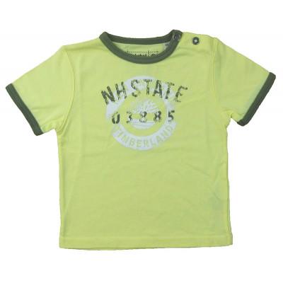 T-Shirt - TIMBERLAND - 9 mois (74)