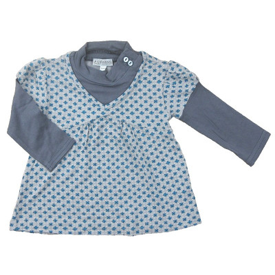 Blouse - PUDDING - 6-9 mois