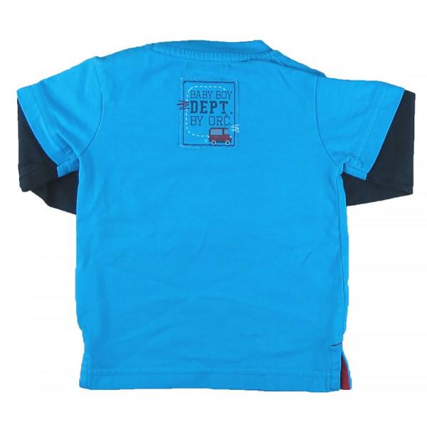 T-Shirt - - - 6 mois (67)