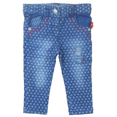 Pantalon - BOBOLI - 6 mois (68)