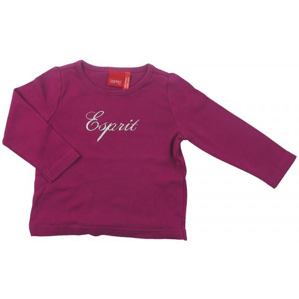 T-Shirt - ESPRIT - 12-18 mois (80-86)
