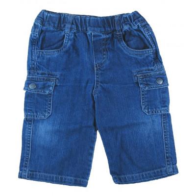 Jeans - VERTBAUDET - 12 mois