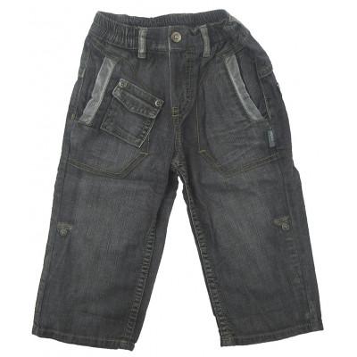 Jeans - MEXX - 12-18 mois (80)