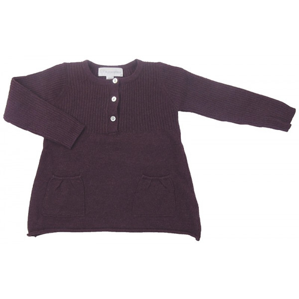 Pull - BUISSONNIERE - 2 ans (92)