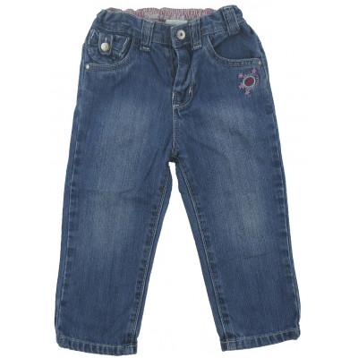 Jeans - WEEKEND A LA MER - 23 mois