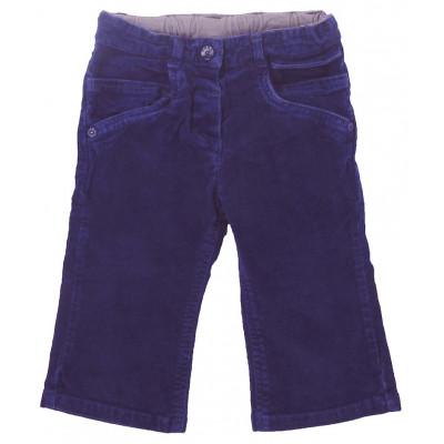 Pantalon - MEXX - 9-12 mois (74)