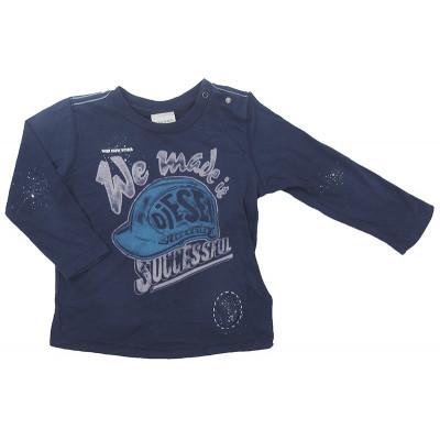 T-Shirt - DIESEL - 12 mois