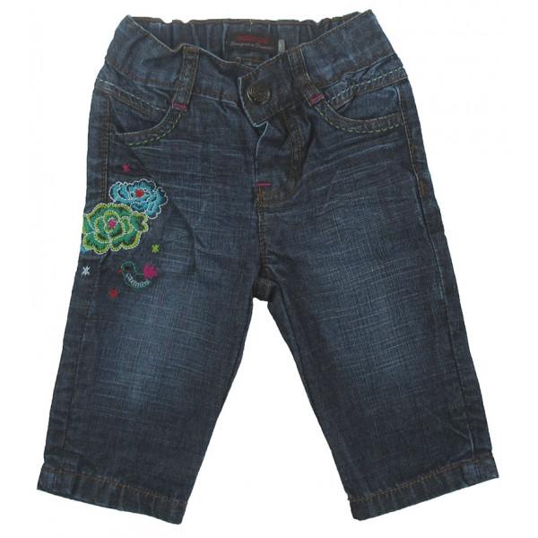 Jeans - CATIMINI - 6 mois (67)