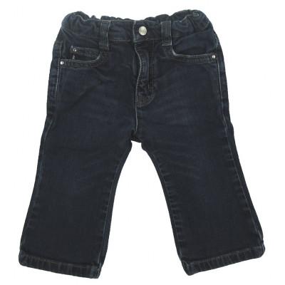 Jeans - ARMANI - 6-9 mois (68)