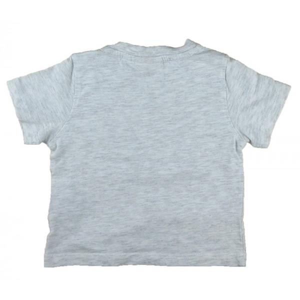 T-Shirt - CREEKS - 6 maanden