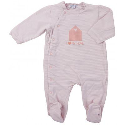 Pyjama - PUDDING - 9 mois (74)