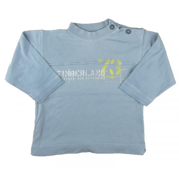 T-Shirt - TIMBERLAND - 3 mois
