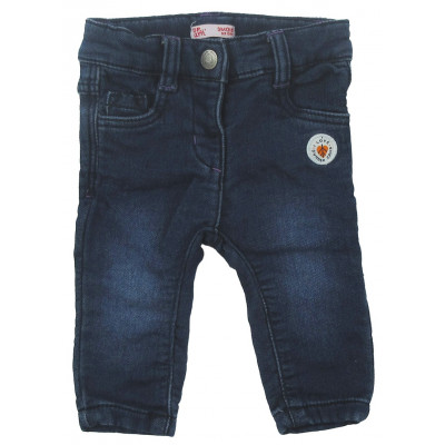 Jeans - DPAM - 3 mois (59)