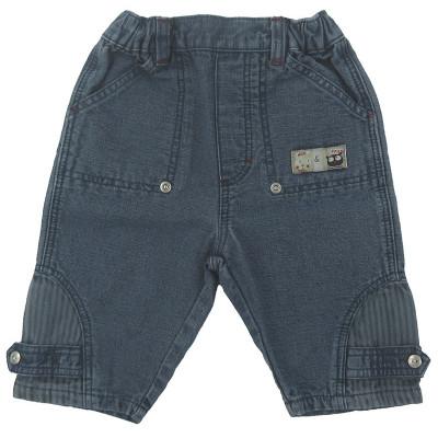 Jeans - SERGENT MAJOR - 6 mois