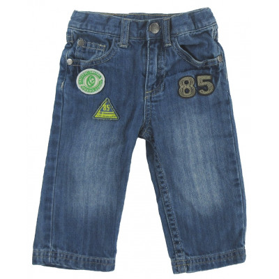Jeans - OXBOW - 9 mois