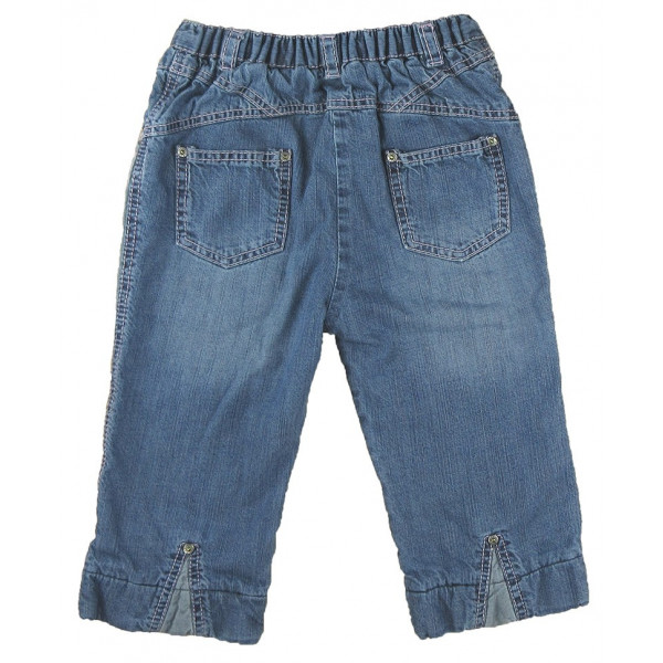 Jeans - MEXX - 18 mois (80)