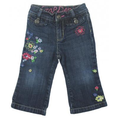 Jeans - GAP - 12-18 mois