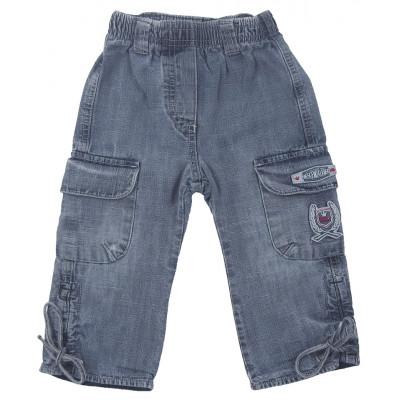 Jeans - WEEKEND A LA MER - 18 mois
