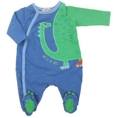 Pyjama - DPAM - 3 mois (59)