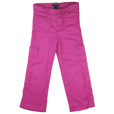 Pantalon - TOMMY HILFIGER - 3 ans