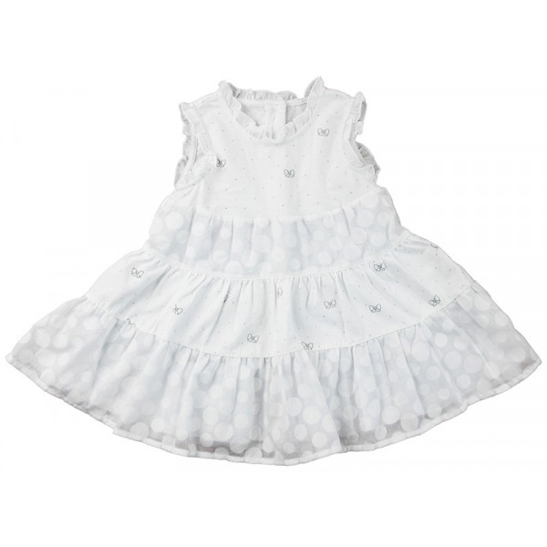 Robe - CHICCO - 6-9 mois (68)