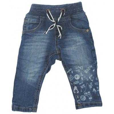 Jeans - IKKS - 3 mois (60)