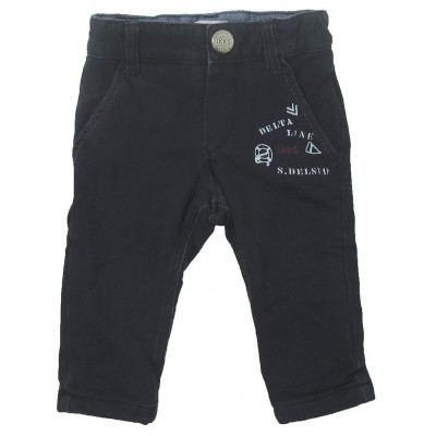 Pantalon training - IKKS - 3 mois (59)