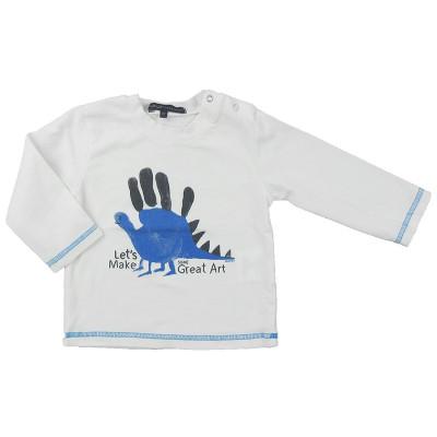 T-Shirt - GYMP - 3 mois (62)