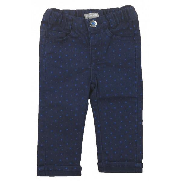Pantalon - GRAIN DE BLÉ - 6 mois (68)