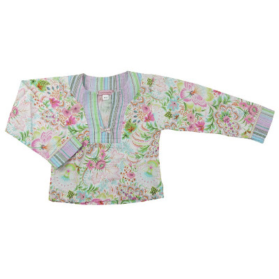 Blouse - ARCHIMEDE - 4 ans