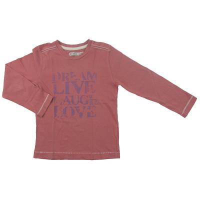 T-Shirt - YCC - 4 ans (102)