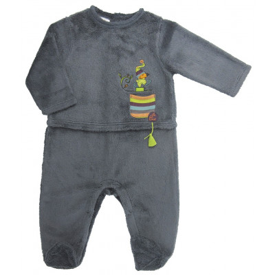 Pyjama COMPAGNIE DES PETITS - 12 mois