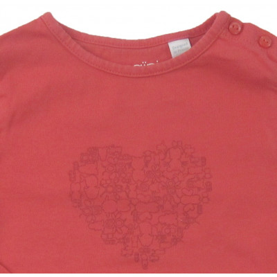 T-Shirt - OBAÏBI - 3 ans (94)