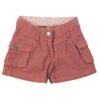 Short - SERGENT MAJOR - 2 ans (86)