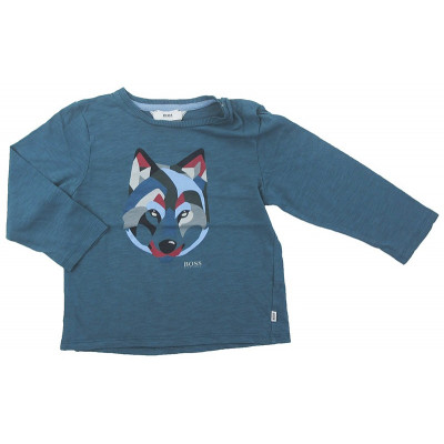 T-Shirt - HUGO BOSS - 3 ans (94)